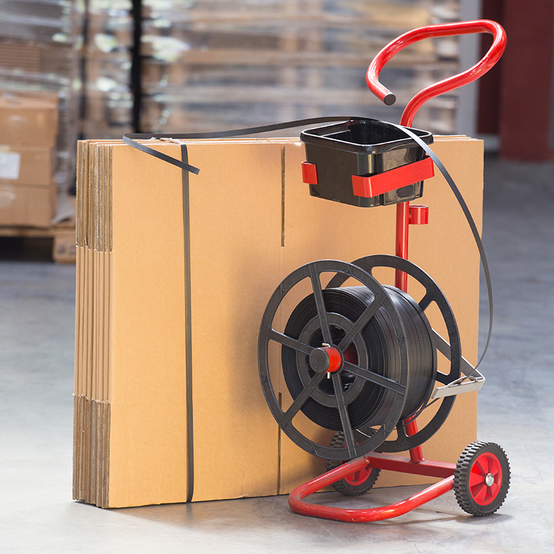 box strapping, pallet strapping