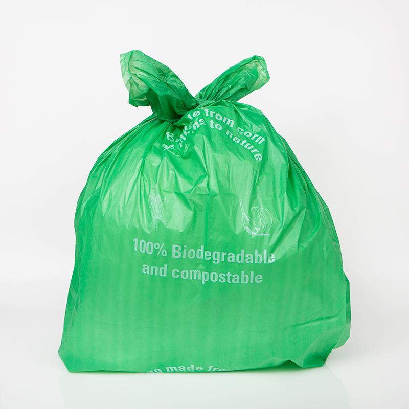 refuse bags biodegradable