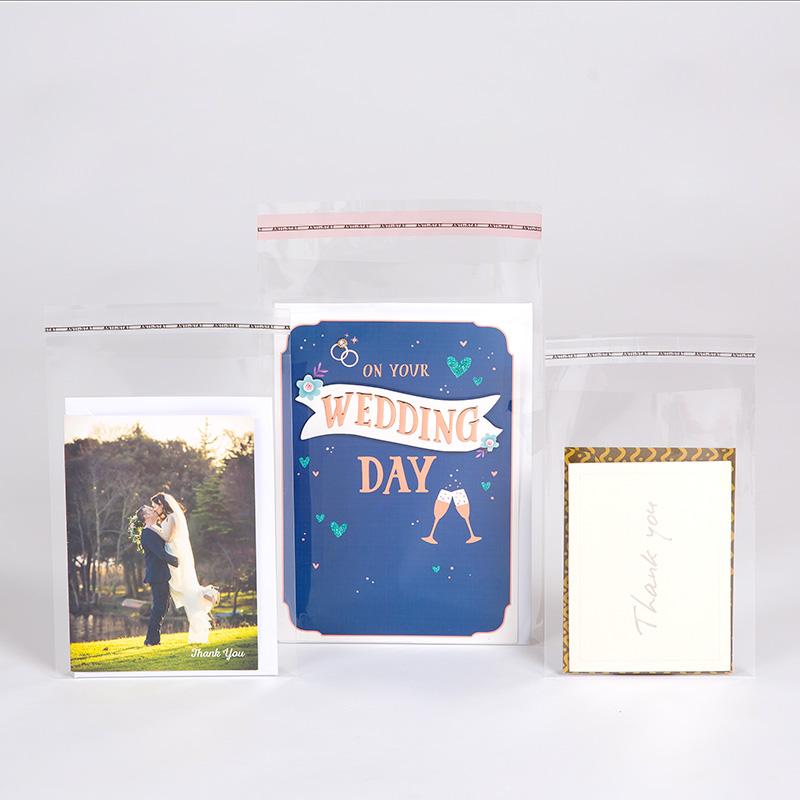 card display bags