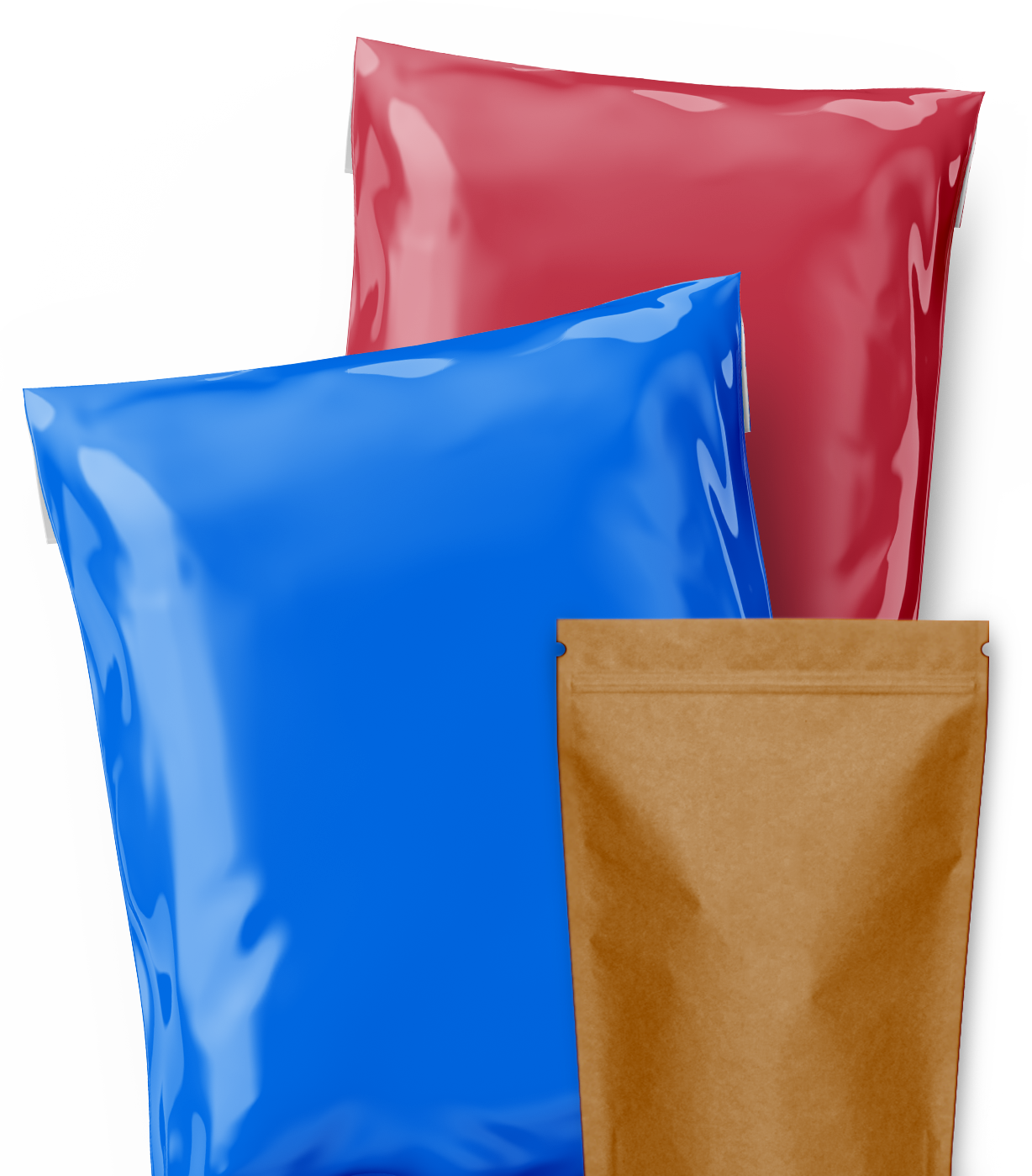 Polybags, polythene bags, mailing bags, printed carriers, envelopes, polythene film, poly bags, printed carrier bags, biodegradable bags, bubble wrap, boxes, plastic bags, packaging